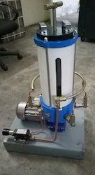 Centralised Grease Lubrication Systems 10 Kg