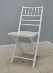 Wedding Folding Chiavari Chair