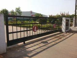 Remote Gate