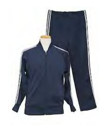 Polyester Tracksuit