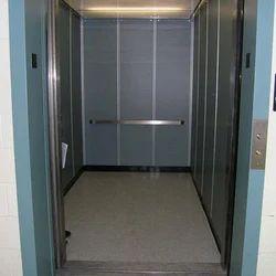 Shivangi Stretcher Elevator