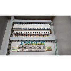 Mild Steel IPDB Distribution Box, IP Rating: IP33