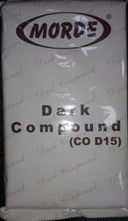 Bar Dark Morde Compound 500gm