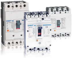 Three Phase Chint Electric LV Switchgear