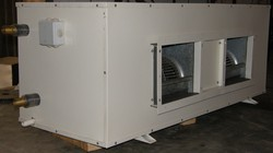 Omeel Coils Ductable Air Conditioning
