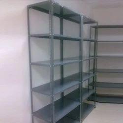 6 Shelf Storage Rack