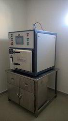 Medical ETO Sterilizer