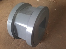Cast Iron and Cast Steel Mill Coupling