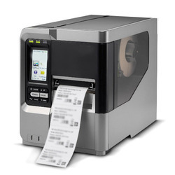 MX240 Barcode Label Printer
