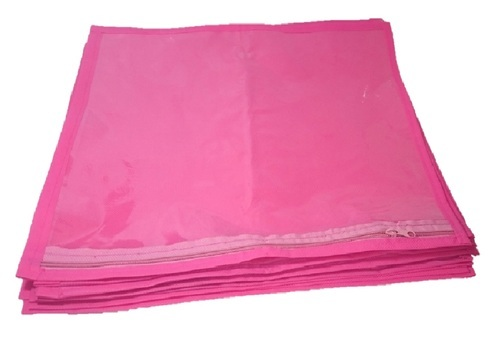 8f8596a2a69 Non Woven Fabric Printed And Plain Saree Cover Bags