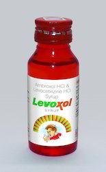 Ambroxol & Levocetirizine Syrup