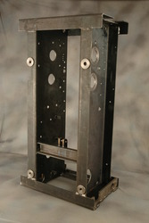 Precision Sheet Metal Fabrication Work
