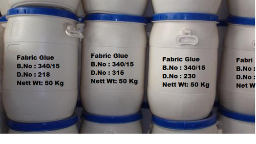 Madhur Construction Chemical Fabric Glue, Packaging Size: Drum, Pack Type: 50kg