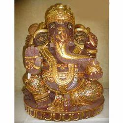 Marble Ganesh Statue In Hyderabad Telangana Get Latest