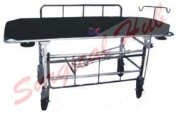 Stretcher Patient Trolley