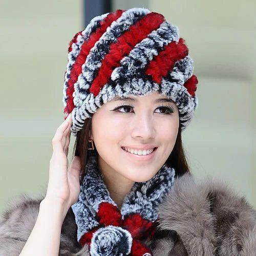 Ladies Stylish Caps 82af39e6eeb