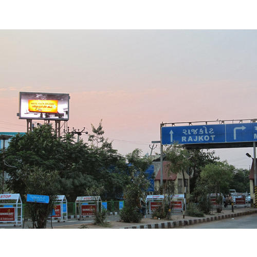 Advertisng Outdoor LED Display