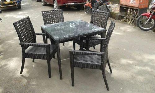 Synthetic Garden Chair