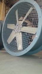 Fin Fan Coolers Axial Fans Manufacturer From Thane