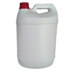 HDPE Chemical Container