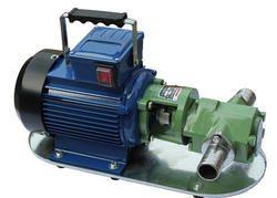 Diesel/ Oil/ Kerosene Transfer Gear Pump