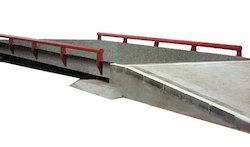 100 Ton Weigh Bridge