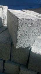 Solid Concrete Block