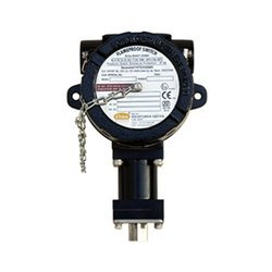 High Pressure Range Flameproof Pressure Switch