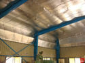 Factory Shades Insulation