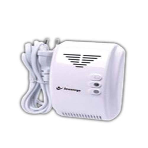 Wired Gas Leakage Detector, Smoke, Oil & Gas Leak Detectors