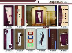 Fancy Design Door Skins