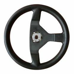 Polypropylene Steering Wheel