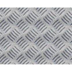 Aluminium Checker Plate