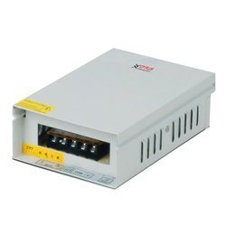 CP Plus CCTV Power Supply4 channel