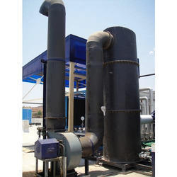 Air Pollution Control Scrubbers