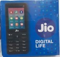 Black Jio Phone F101k