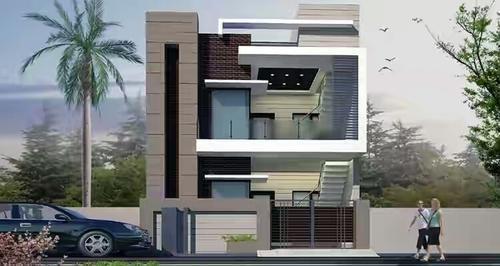 Architecture Design Consultancy Services In 100 Feet Road Bathinda