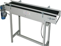 Pouch Printing Conveyor