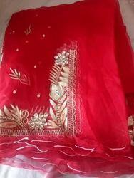 Rajputi Wedding Dress
