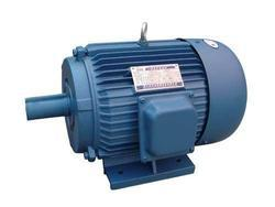Crompton Motor, Voltage: 220v, Power: 10-100 KW
