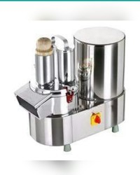 Commercial SS Vegetable Cutter Machine