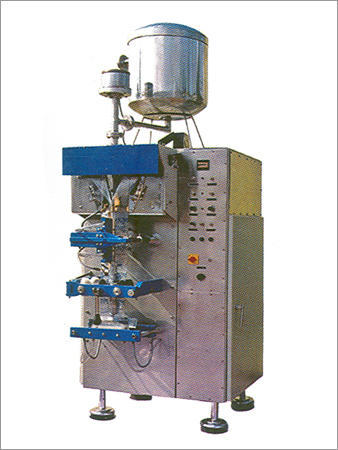 Packaging Machine - Mineral Water Pouch Packing Machine