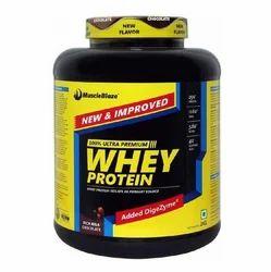 Whey Protein 2 Kg MuscleBlaze