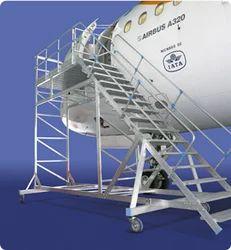 Airport Aluminium Ladders
