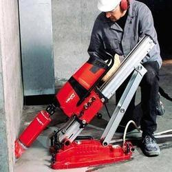 Concrete Core Cutting Contractors Service