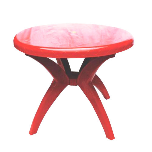 Magnificent Round Plastic Table Home Remodeling Inspirations Basidirectenergyitoicom