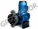 Double Head Diaphragm Metering Pump
