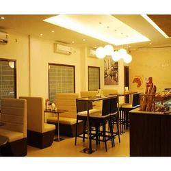 Ice Cream Parlour Interior Designers Services In Kirti Nagar