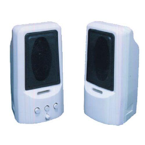 SPE Plastic Computer Speaker Enclosure