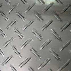 Chequered Plate